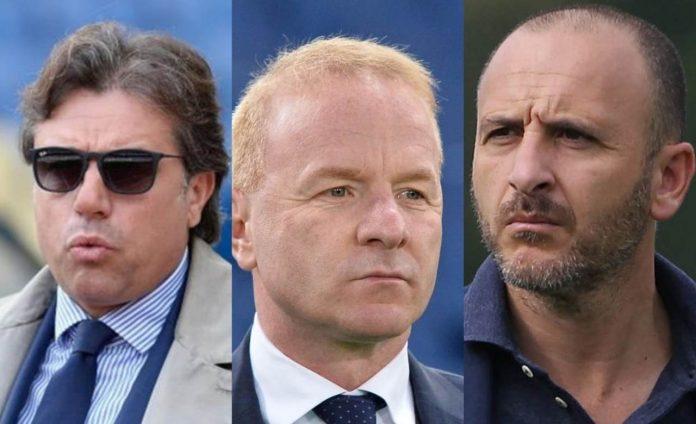 Calciomercato Genoa Giuntoli