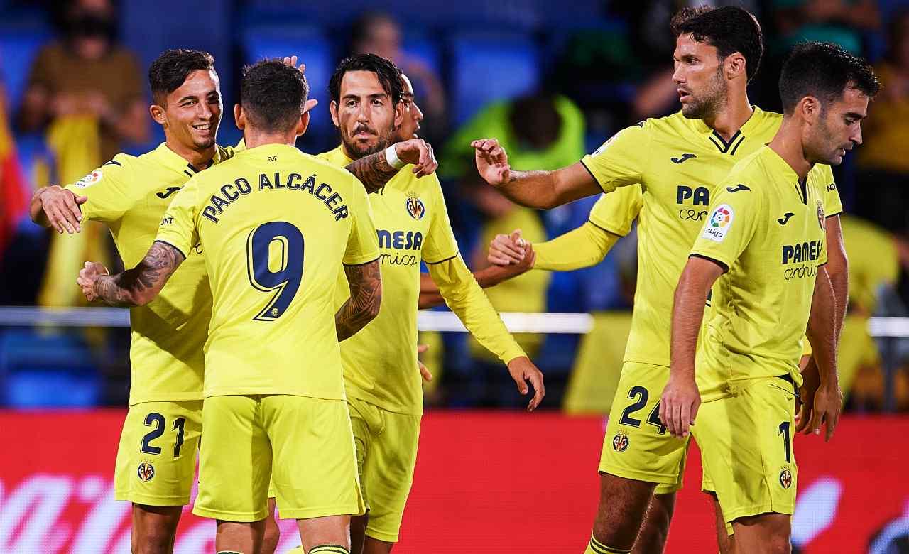 Calciomercato Milan Yeremi Pino