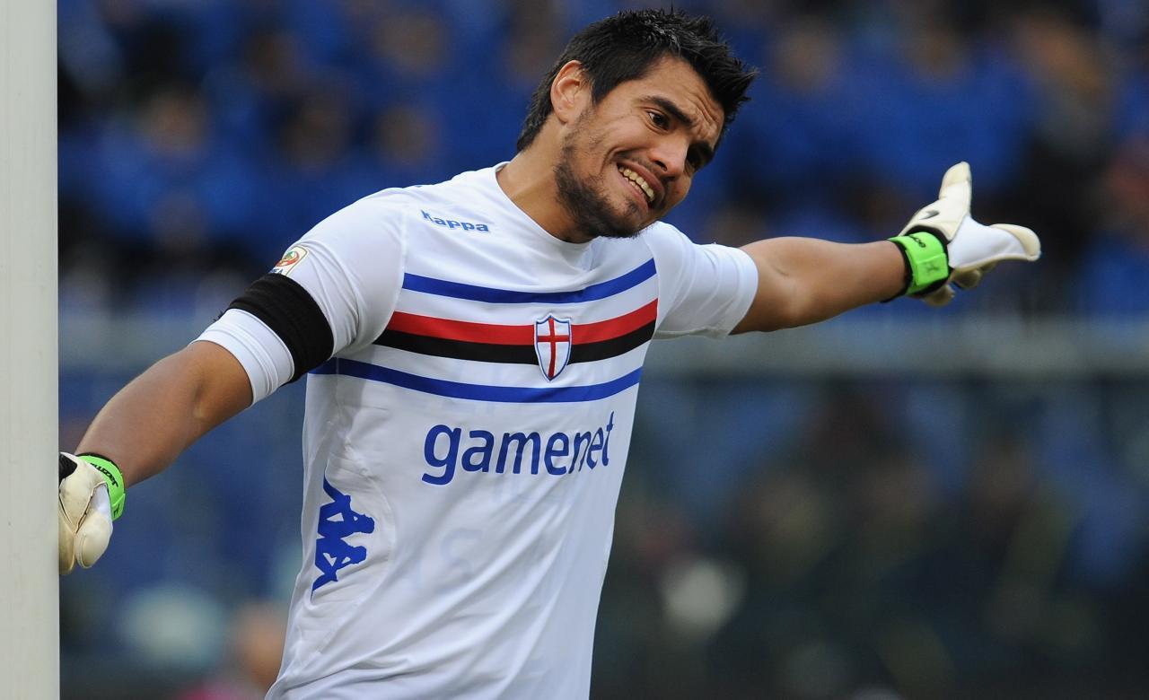 Calciomercato Romero