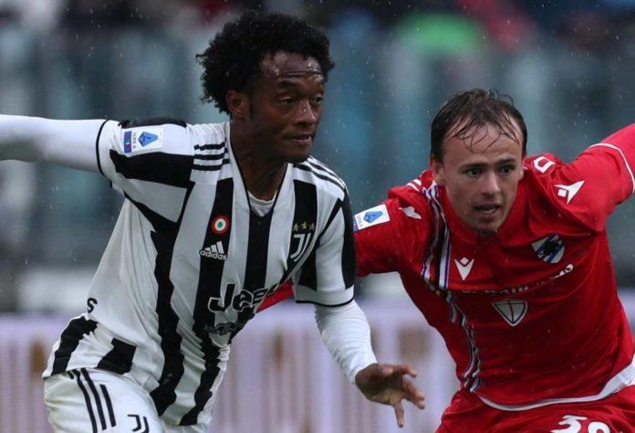 Sampdoria, infortunio Damsgaard