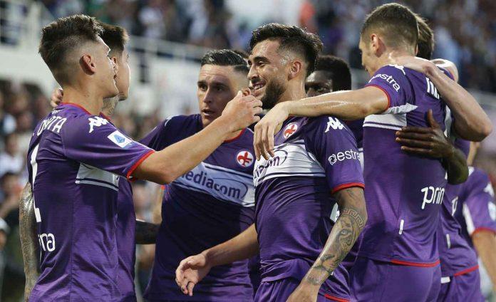 Fiorentina Infortunio Dragowski
