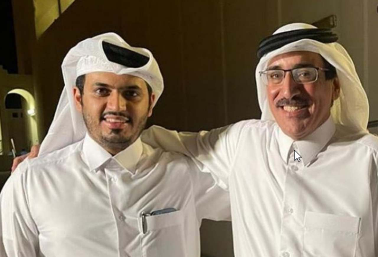 calciomercato icardi newcastle Mohammed Saeed Alkaabi