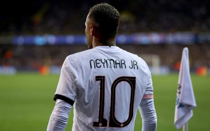 Calciomercato Neymar