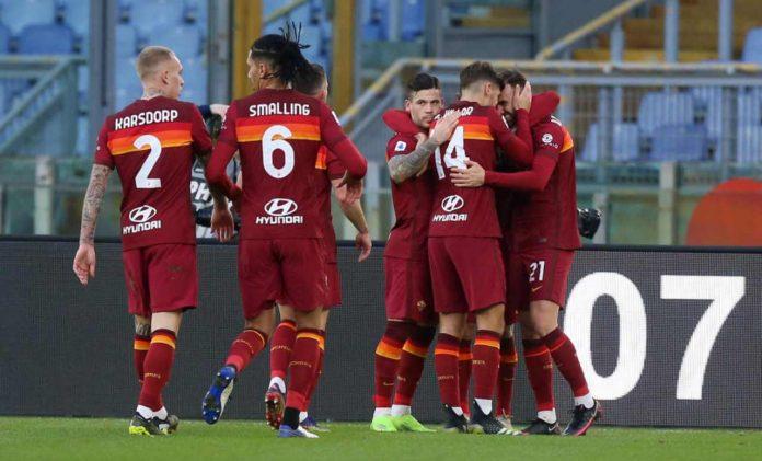 Calciomercato Roma: sta firmando con l'Everton